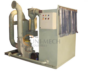 Filter Cleaning System Manufacturer