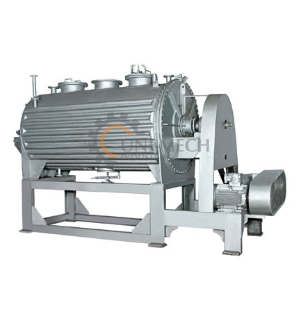 Rotary Vacuum Dryer Manufacturer